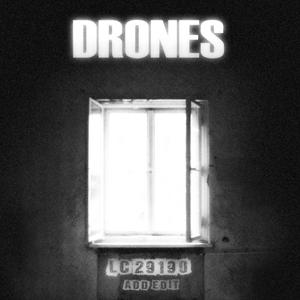 Dornes Album Cover